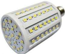Pořádná porce lumenů: LED žárovka CORN 20W