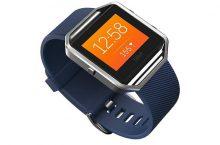 Fitbit Blaze: výrobce fitness trackerů jde na trh s hodinkami