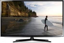 UX trápení se Smart TV Samsung UE40ES6300