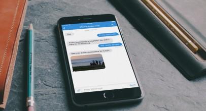 Signal – když chcete své SMS a hovory šifrované