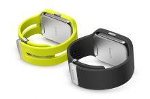 Měsíc s chytrými hodinkami Sony Smartwatch 3