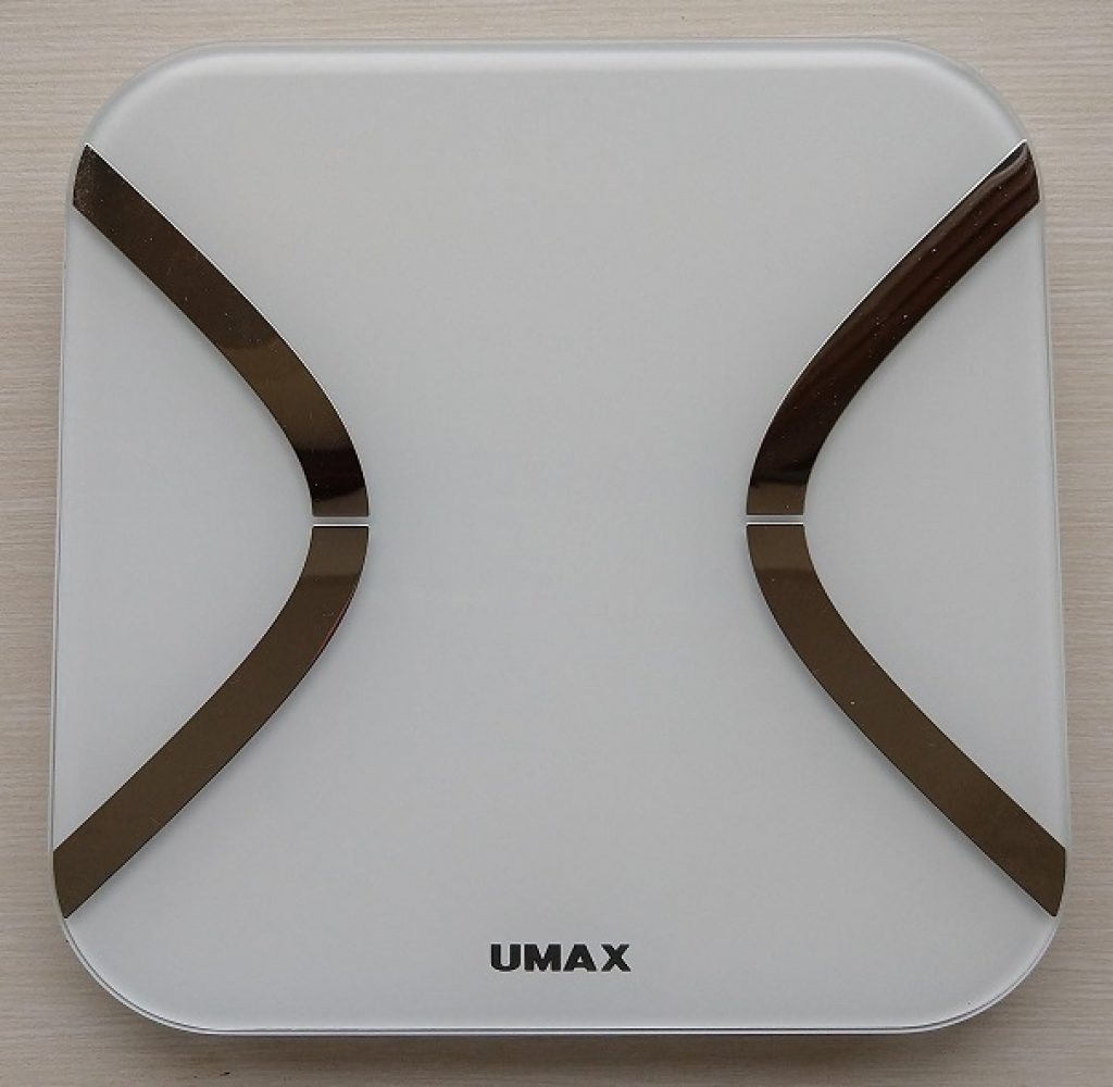 UMAX Smart Scale US20E