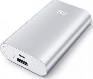 Xiaomi NDY-02-AN Silver 10000 mAh