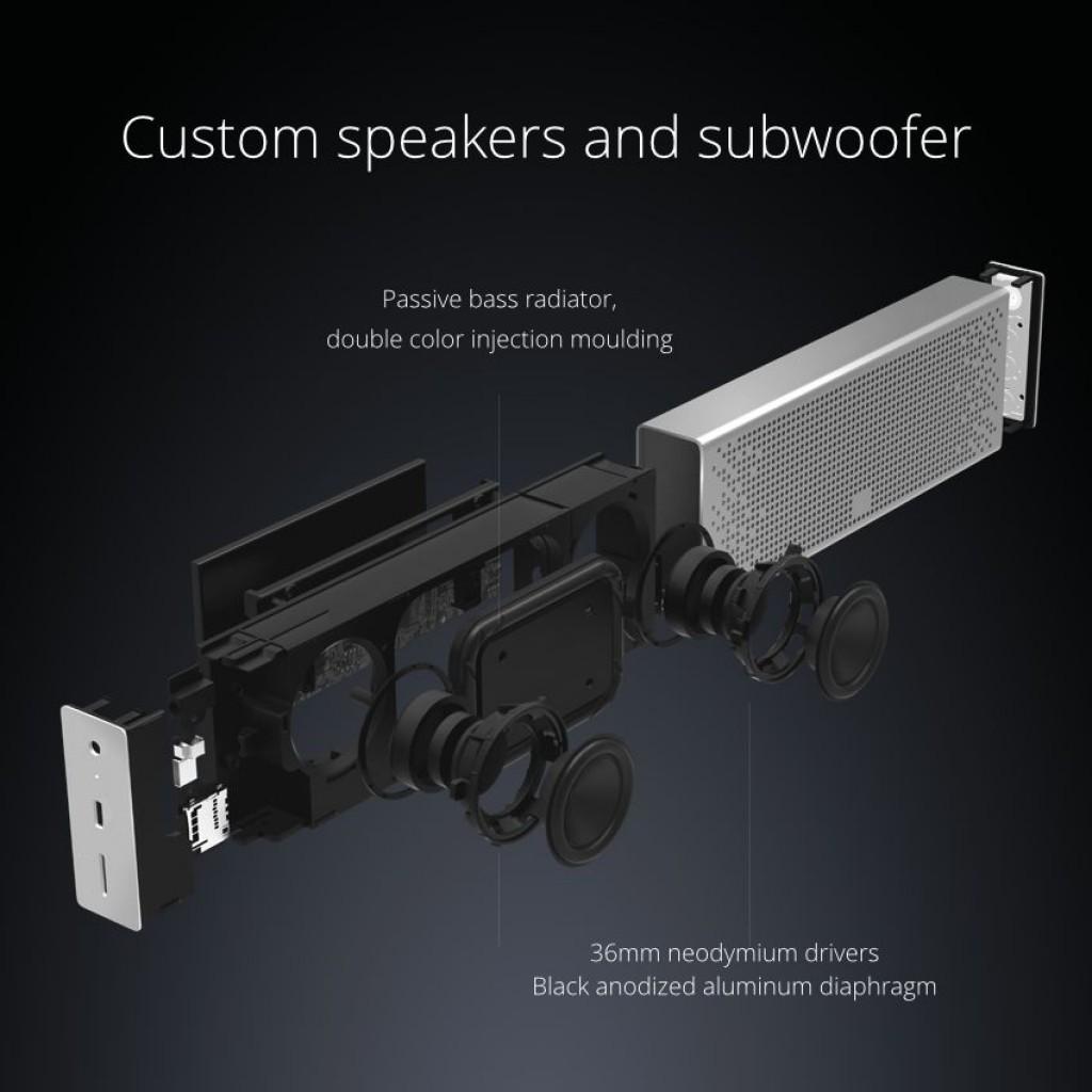Xiaomi repro uvnitř